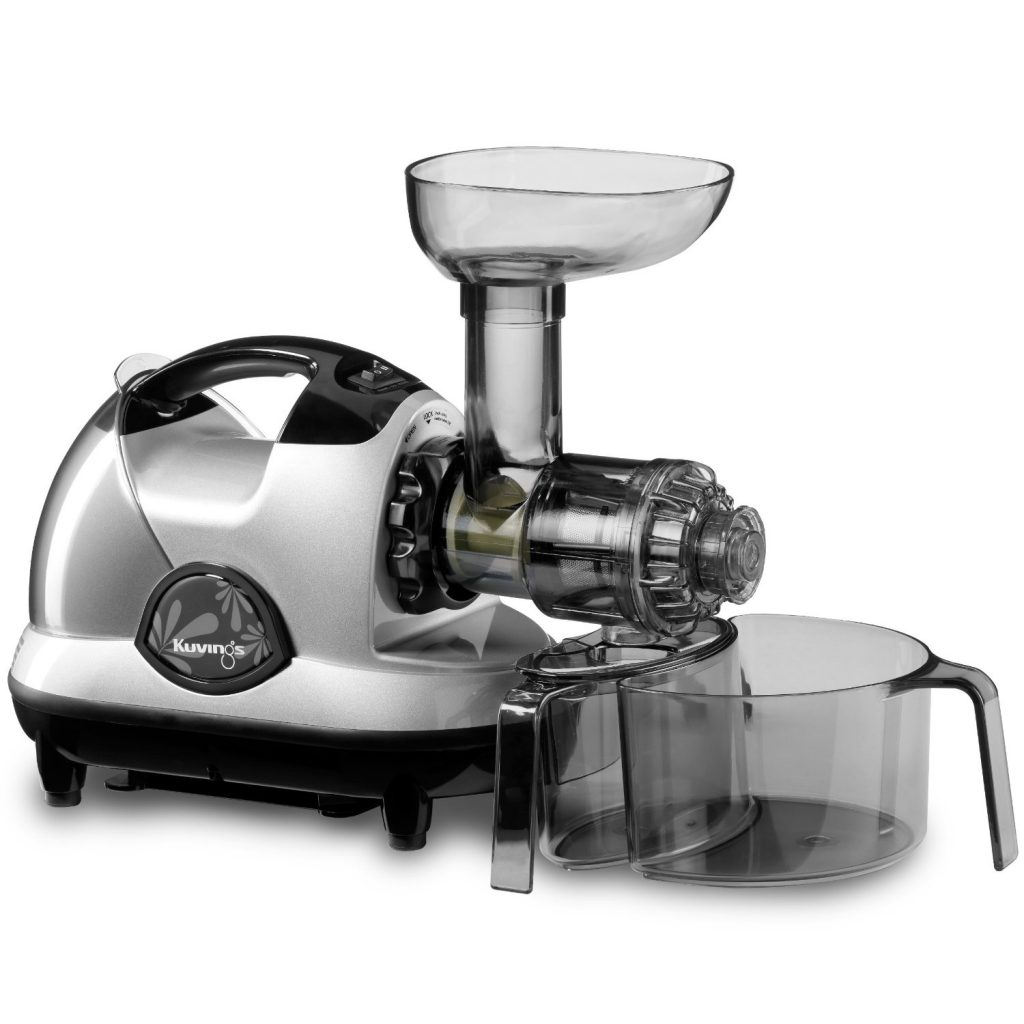 Omega j8006 nutrition center commercial masticating juicer - Omega J8006 Nutrition Center Review