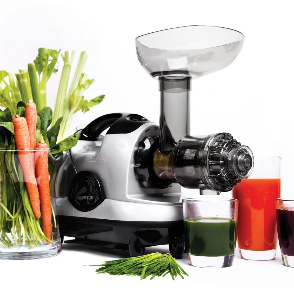 Kuvings Slow Juicer Review : Best Cold Press Juicer Review 2016 - Slow Juicers Comparison