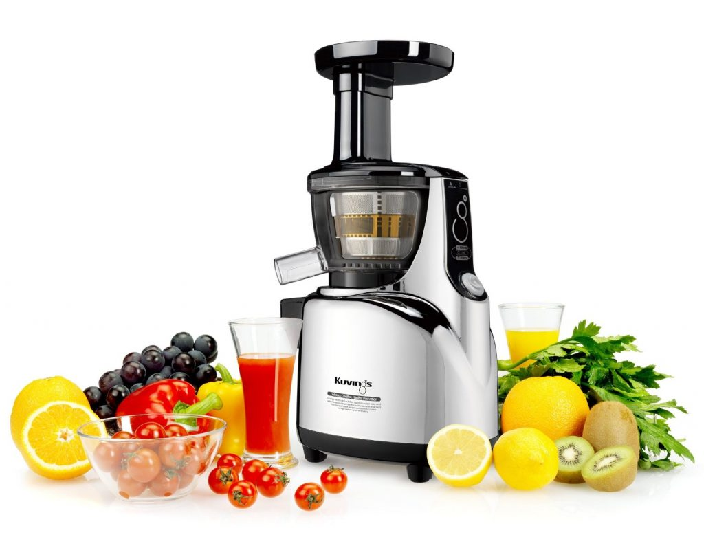 Kuvings Silent Slow Juicer Review : A KUvINGS JUICER REvIEW: You Will Thank Us for Telling You About These Ten Juicers - Best Cold ...