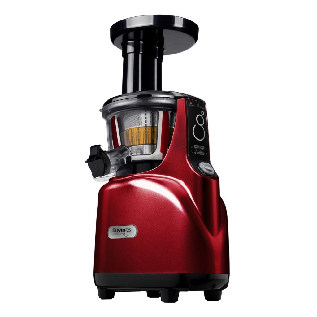 Kuvings Silent Juicer SC Series