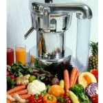 Nutrifaster N450 Multi Purpose Juicer Review
