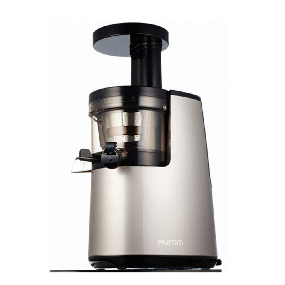 Hurom Slow Juicer Hh Series : Hurom Juicer Reviews Hurom Cold Press Juicers Comparison - Best Cold Press Juicers