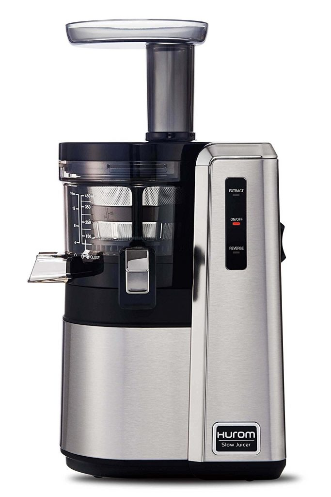 Hurom Juicer Reviews Hurom Cold Press Juicers Comparison ...