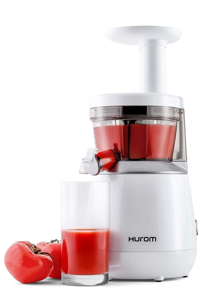 HUROM Personal Series HP Slow Juicer
