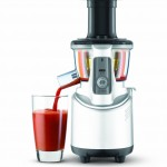 Breville BJS600XL Juice Fountain Crush