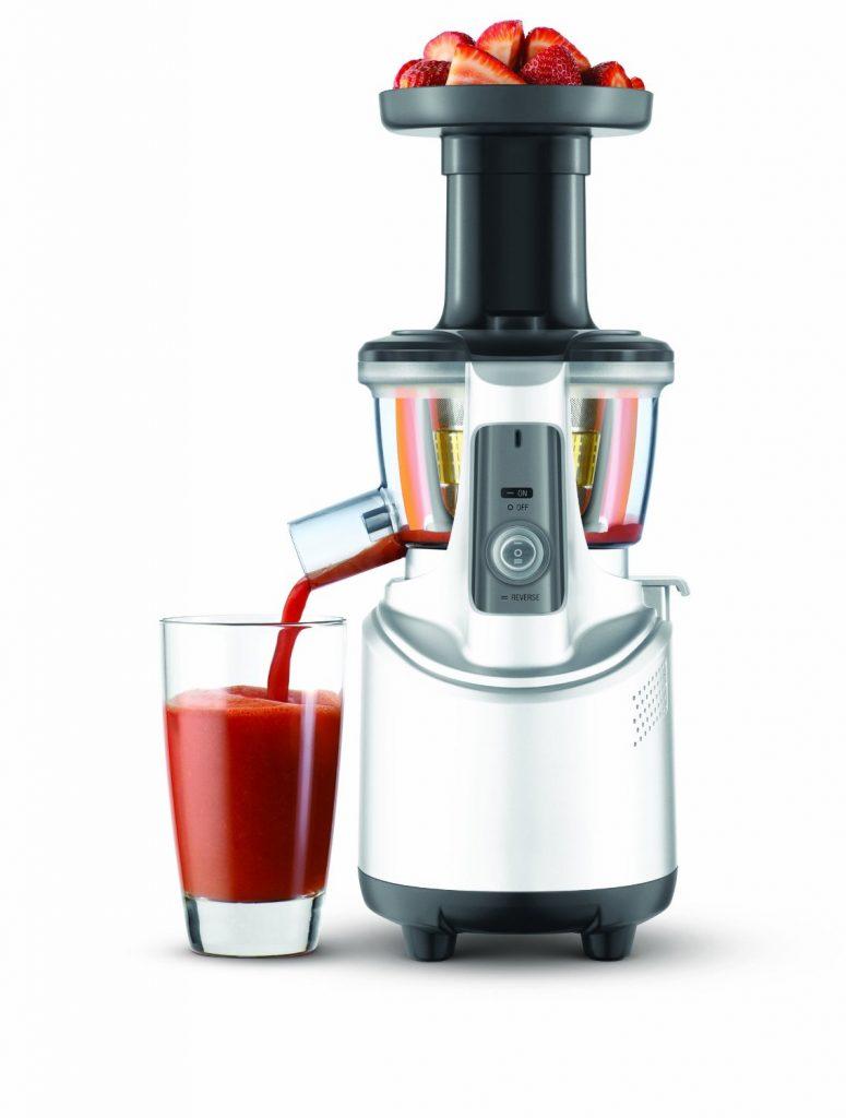Breville BJS600XL Juice Fountain Crush