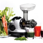 Kuvings NJE 3580U Masticating Slow Juicer