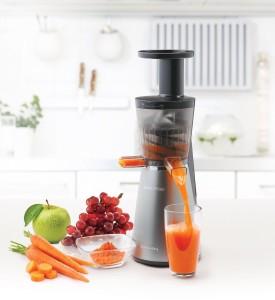 juicepresso cold press juicer